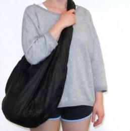 ultralight shoulder bag sports bag shopper tasche designer handtasche