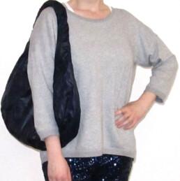 ultra light shoulder bag purse tasche designer handtasche